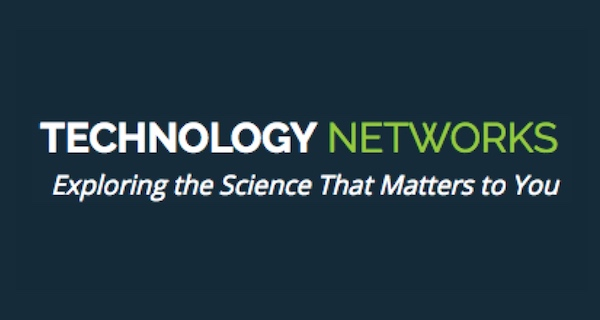 Technology Networks journal logo
