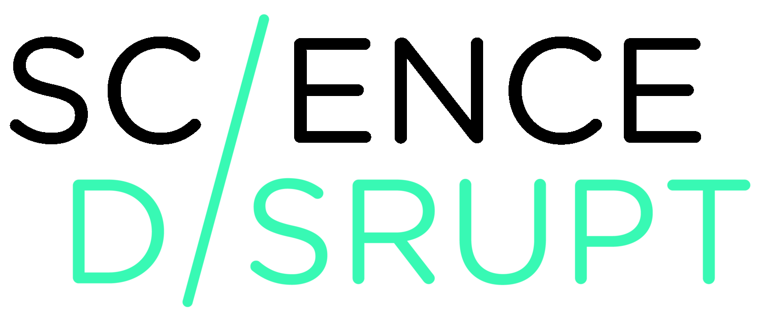 Science Disrupt logo
